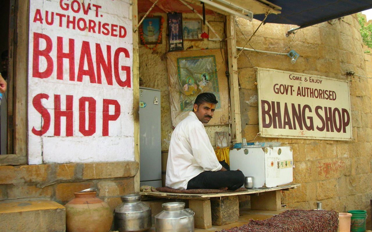 Top 5 Places To Travel To For Bhang