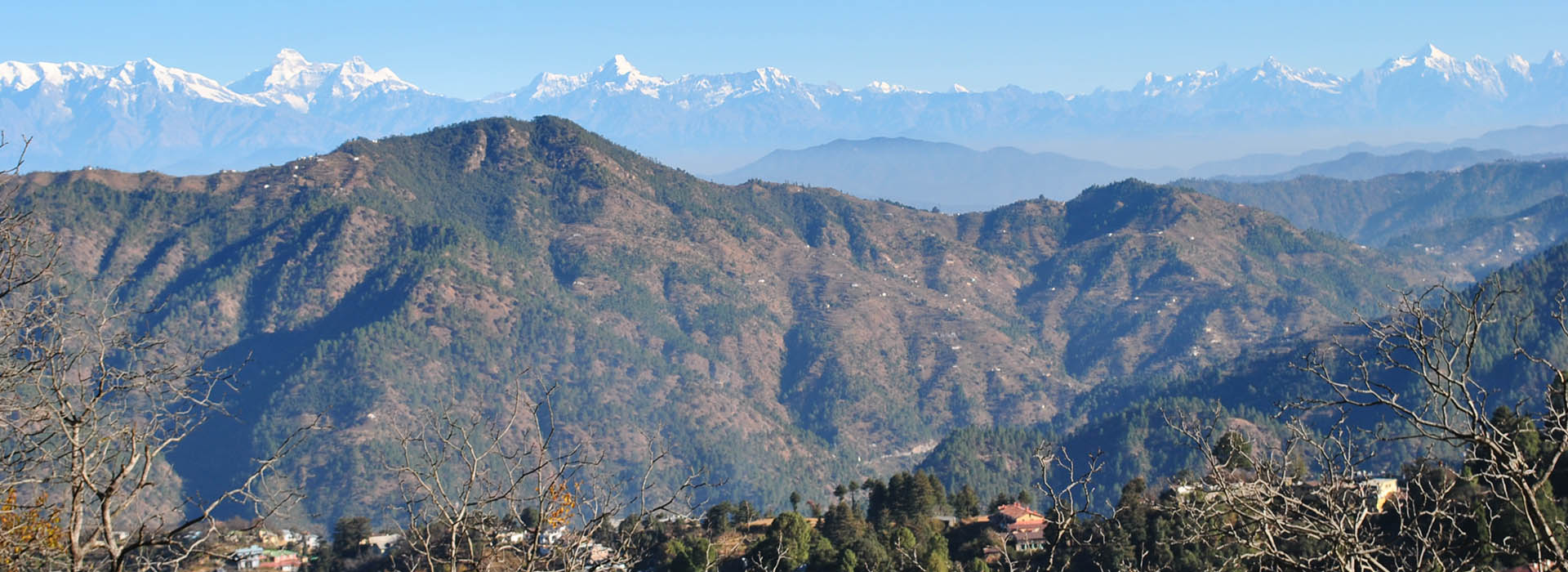 Going beyond Nainital and Mussoorie in Uttarakhand