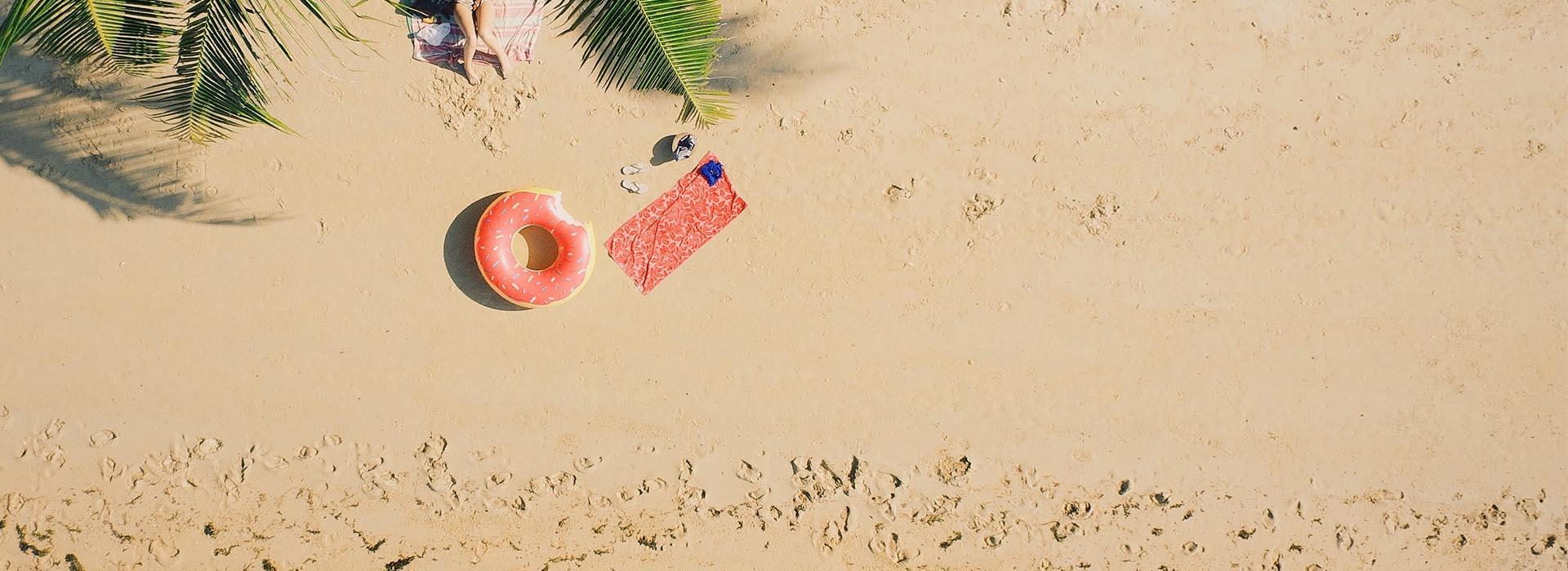 10 Best Summer Destinations of the World