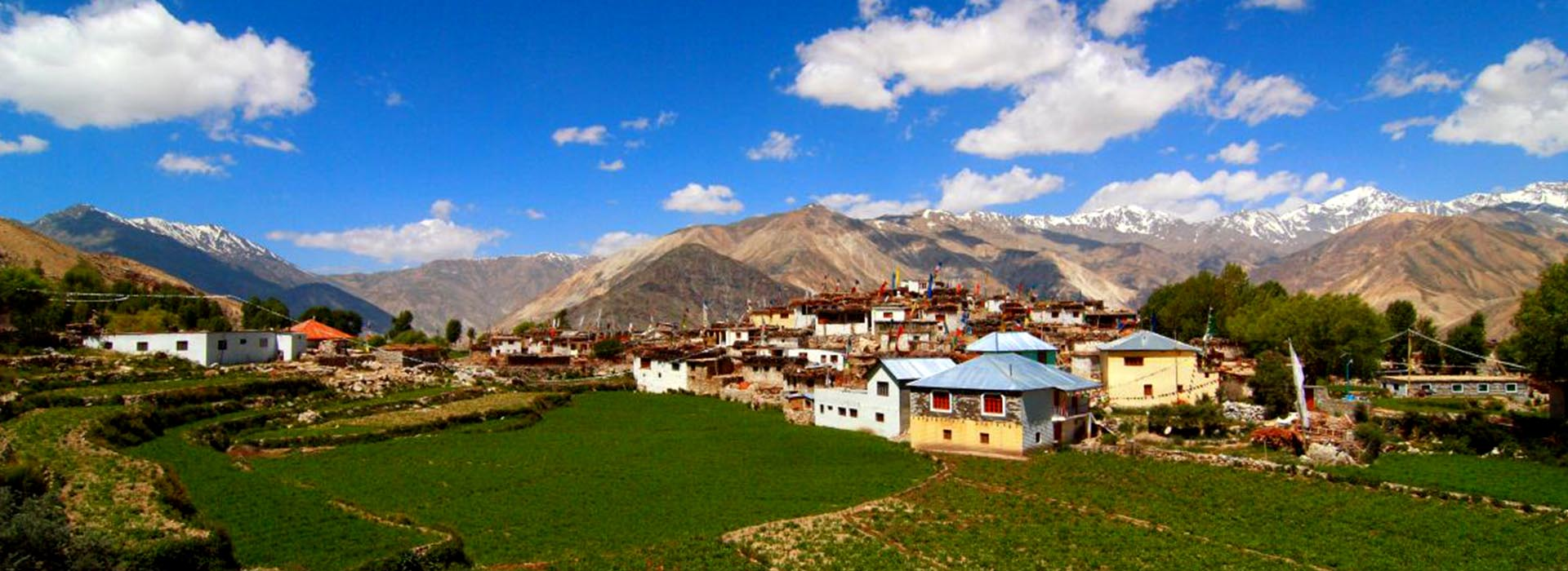 Exploring the Truly Offbeat Kinnaur