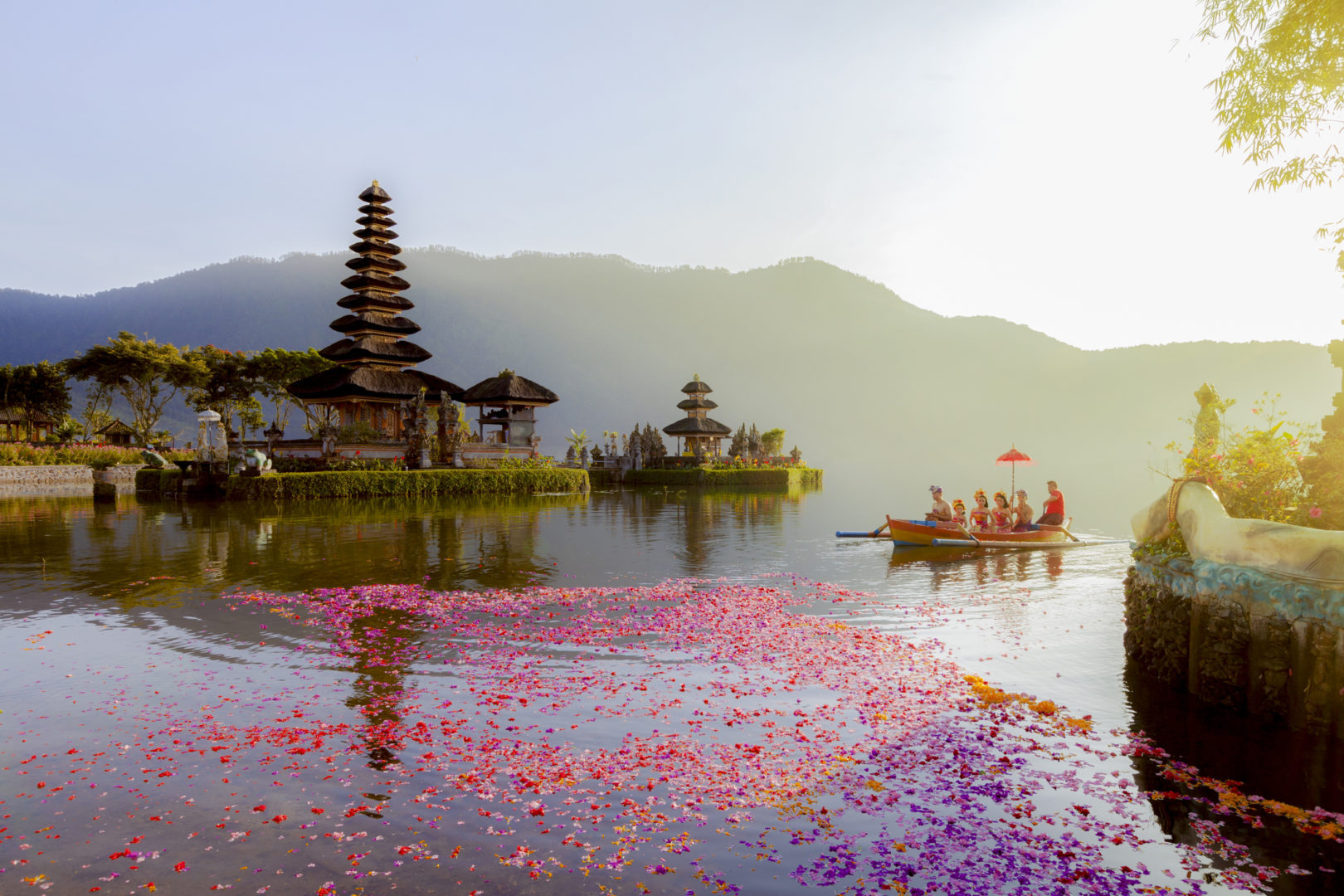 Top 5 experiences to discover in Ubud