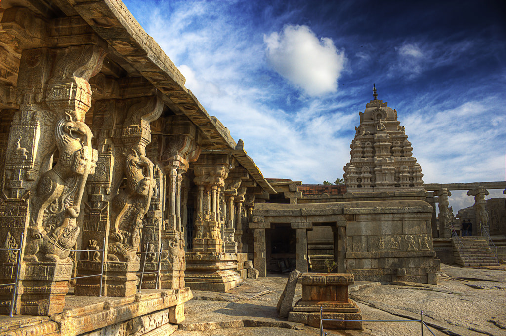 Retracing Rama's Trail: The places in the Ramayana that you can find even now