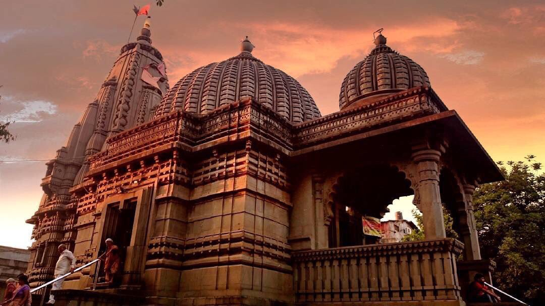 Retracing Rama's Trail: The places in the Ramayana that you
