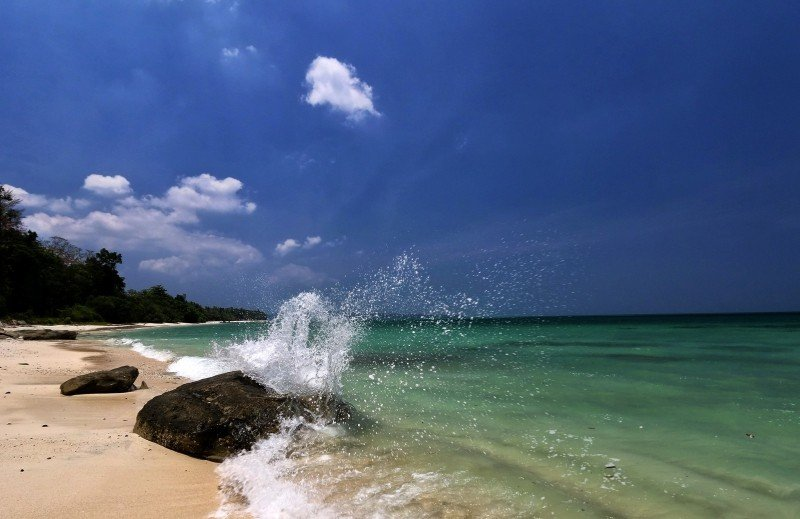 The Offbeat Places in Andaman