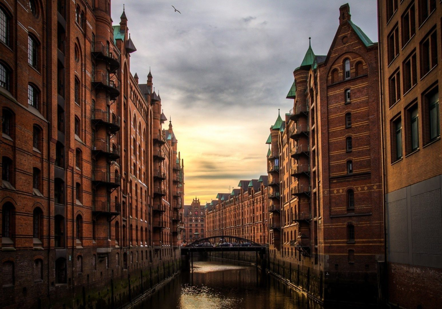 10 Amazing Places To Explore And Visit In Europe