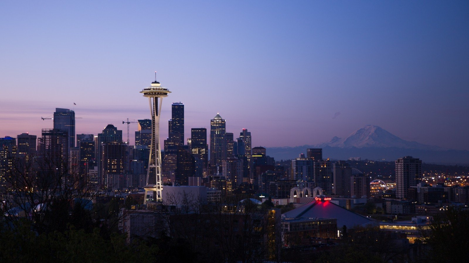 Everything you need to know before travelling to Seattle