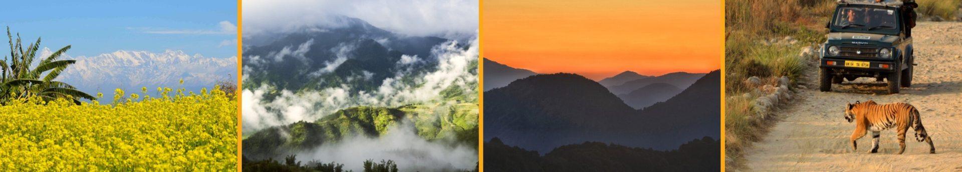 Covid Travel Updates for Uttarakhand